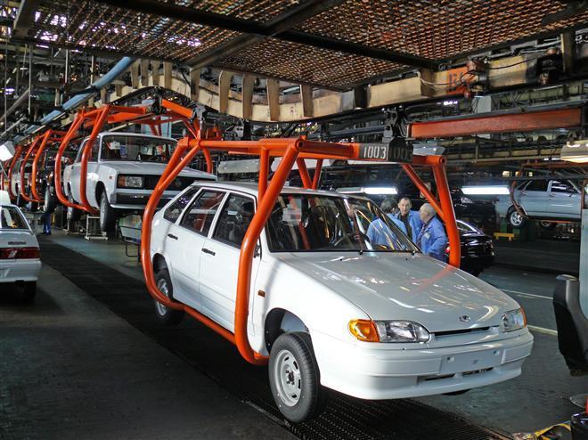 АвтоВАЗ может перейти под управление Renault-Nissan