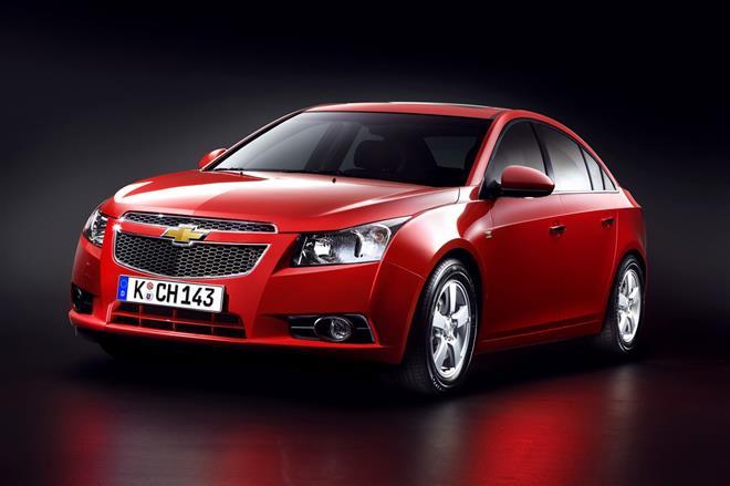 Дебют Chevrolet Malibu – в GM нацеливаются и на Россию
