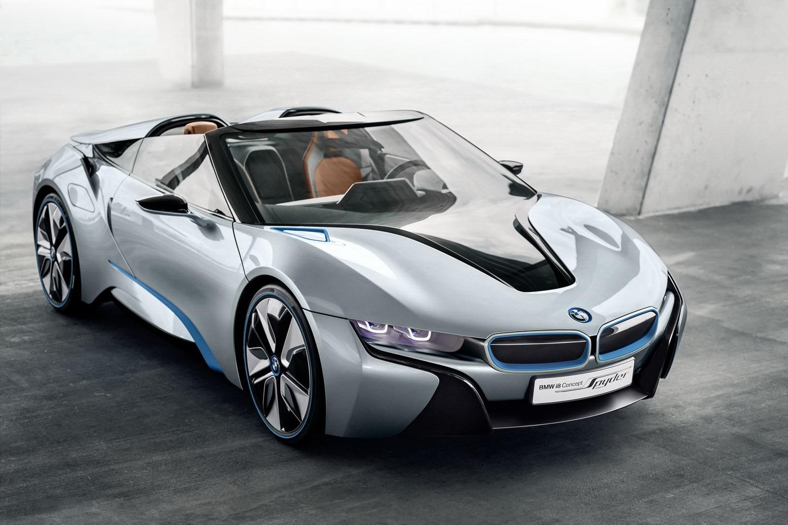 BMW, возможно, построит свой завод в России