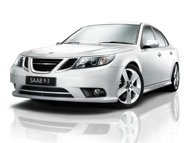 Saab решил выпустить новое поколение 9-3