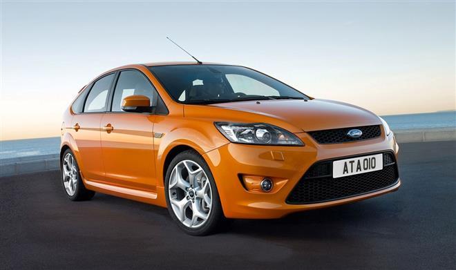 Ford Focus ST – долго ожидаемая премьера