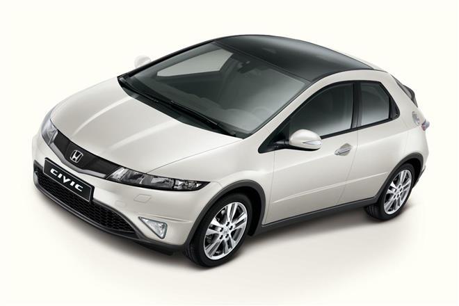 Новый Honda Civic подвергся нещадной критике