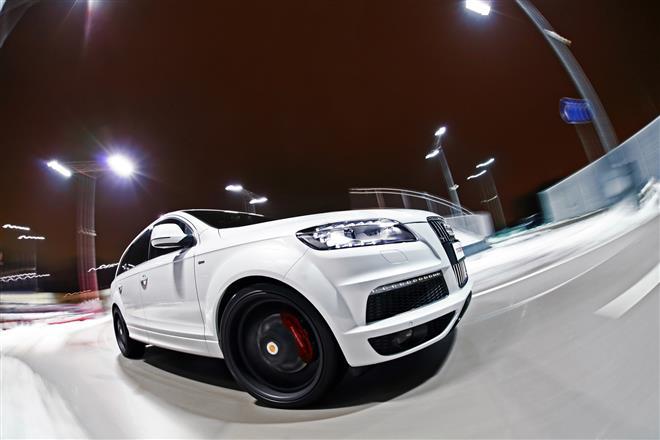 Audi поменяет дизайн всех своих автомобилей