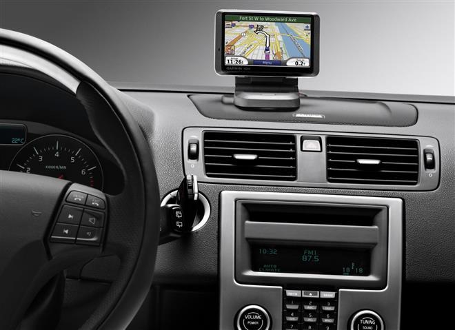 Выбор GPS-навигаторов