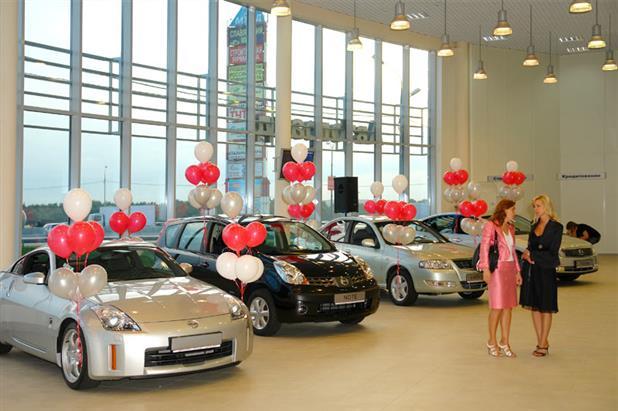 Особенности выбора нового автомобиля