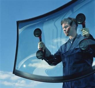 Как заменить лобовое стекло