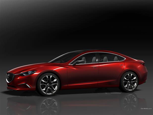 Технологичные новинки Mazda