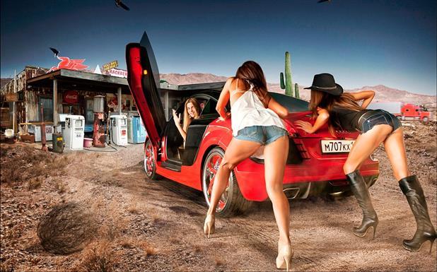 Как завести автомобиль с толкача: советы начинающим автолюбителям