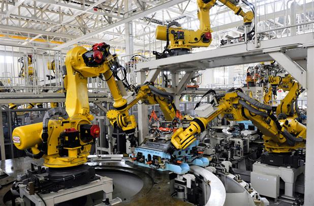 Как технический прогресс влияет на будущее сферы автомобилестроения