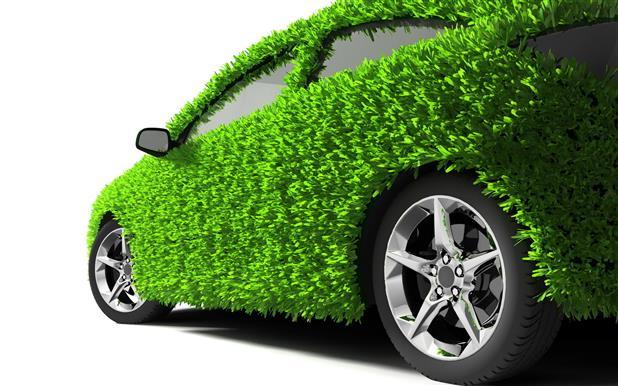 ТОП-3 экологичных машин, завоевавших популярность во всем мире