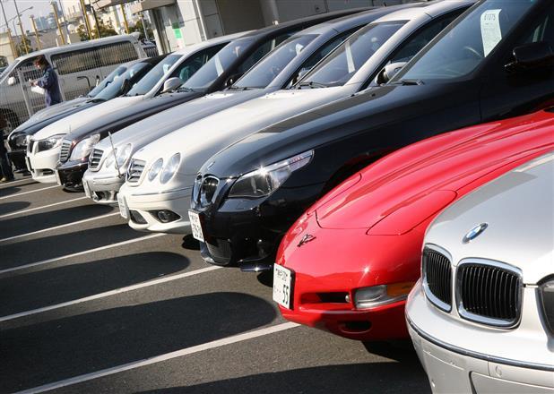 Как выбрать автомобиль для крупной компании