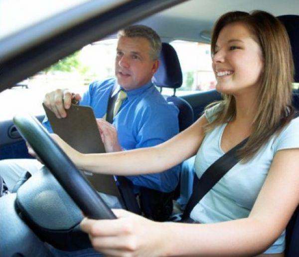 Каким должен быть хороший инструктор по вождению?