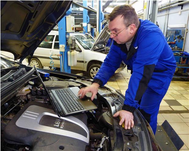 Во сколько обойдется автомобилистам диагностика машины на СТО?