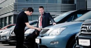 Как избежать обмана, покупая подержанный автомобиль