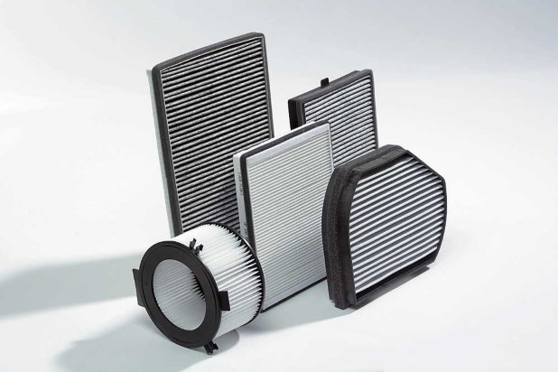 Для чего нужен салонный фильтр и когда его нужно менять?