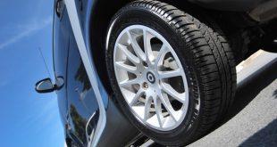 Обкатывать колёса: зачем это нужно?