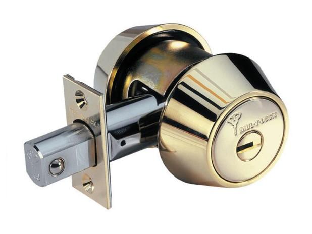 Принципы работы замков Mul-t-lock