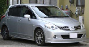 Nissan Tiida – невероятный результат
