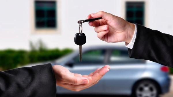 Продажа автомобиля: советы владельцу