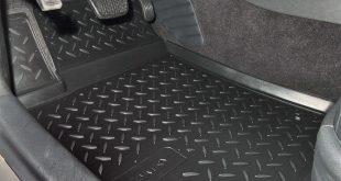 Какие автомобильные коврики можно найти на авто рынках и в интернете?
