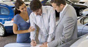Комплексная поддержка при покупке и продаже авто