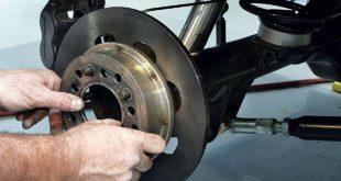 Основные неисправности тормозной системы автомобиля